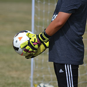 junior goalkeeper apparel